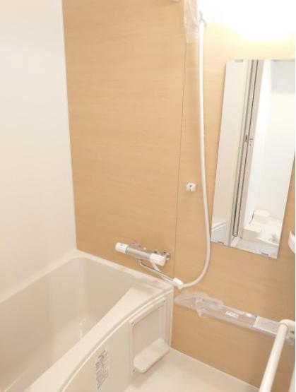【浴室】RMコート東中野