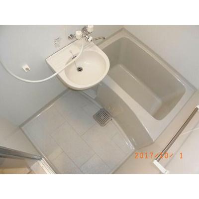 【浴室】アンソロジー桜台