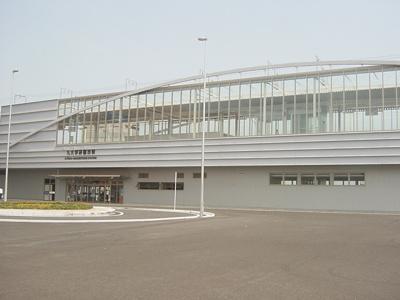 JR筑肥線 九大学研都市駅まで80m
