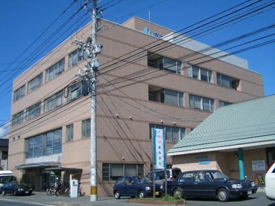昭和病院まで1,200m