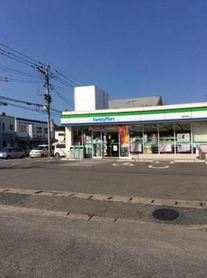 ファミリーマート福岡田隈店まで578m