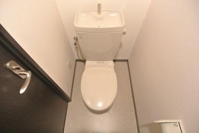 【トイレ】エスライズ中之島WEST