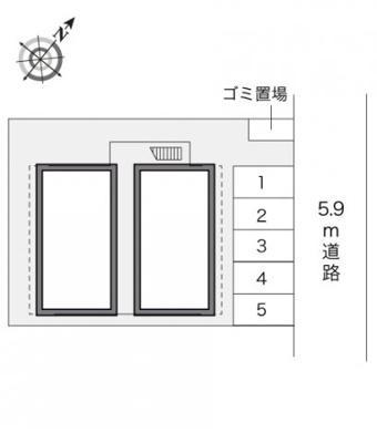 【その他】レオパレス鶴