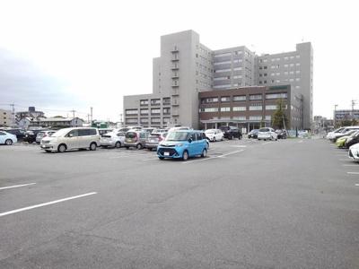 福岡徳洲会病院まで210m