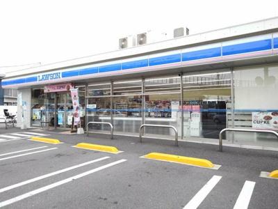 ローソン春日須玖店まで450m