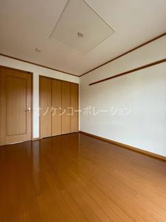 【玄関】プラムガーデンハウス