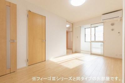【内装】プロムナード春日