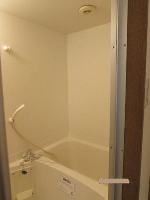 【浴室】サンクレージュⅡ