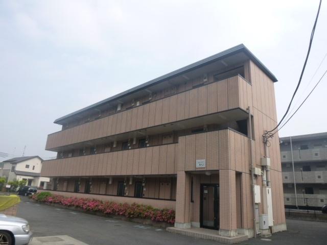 【外観】エステートピア黒沢Ⅱ