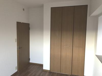 別の部屋写真です。