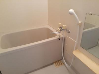 【浴室】エスポワール砥堀