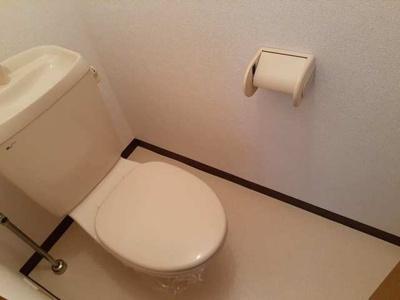 【トイレ】エスポワール砥堀