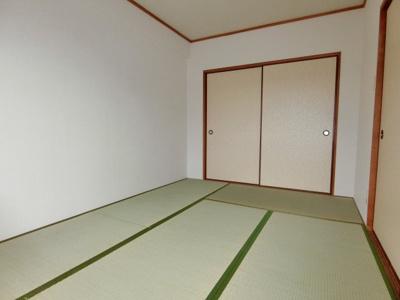 別の部屋写真です