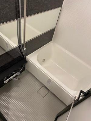 【浴室】エム・グランヴィア駒形