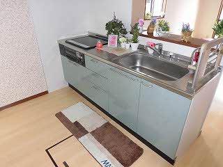 【キッチン】A34