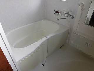 【浴室】A34