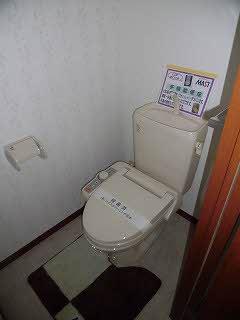 【トイレ】A34