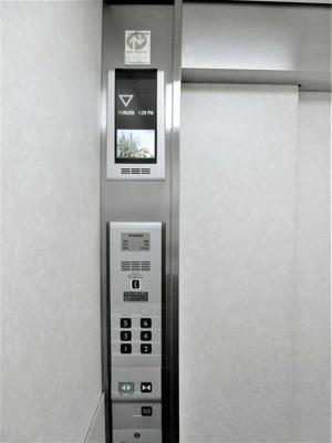【設備】パラシオン渋谷