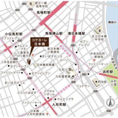 【その他】コクヨーレ日本橋