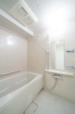 【浴室】コクヨーレ日本橋