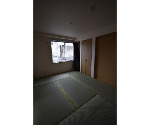 【寝室】アネックスタウンA棟