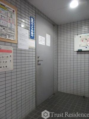 【その他共用部分】ラ・フォレ根岸