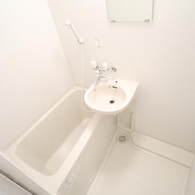 【浴室】プリパゴス谷河内