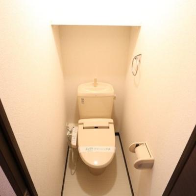 【トイレ】プリパゴス谷河内