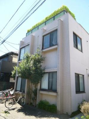 【外観】1棟売賃貸マンション メゾン221