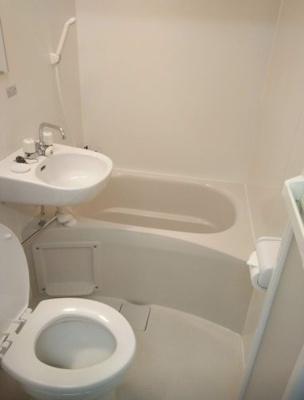 【トイレ】一和園ビル