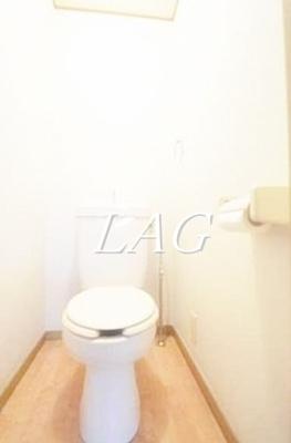 トイレ(同仕様)です。