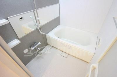 【浴室】キャトルセゾン新大阪