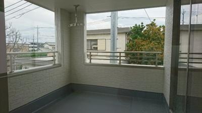 【内観:施工例】前橋市東片貝町新築住宅第2 ⑧