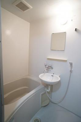 【浴室】ディアコート亀戸 A棟
