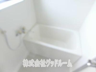 【浴室】第3山王ビル