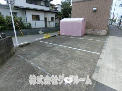【駐車場】第3山王ビル