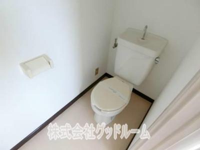 【トイレ】第3山王ビル