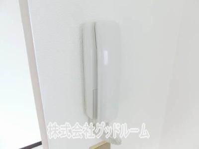 【セキュリティ】第3山王ビル
