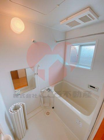 【浴室】堺市西区津久野町2丁貸家