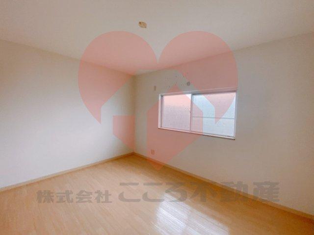 【寝室】堺市西区津久野町2丁貸家