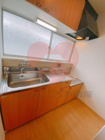 【キッチン】堺市西区津久野町2丁貸家