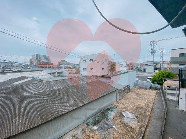 【展望】堺市西区津久野町2丁貸家
