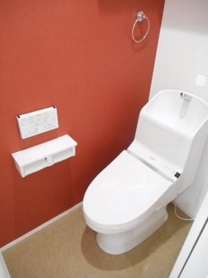 【トイレ】ポルックス