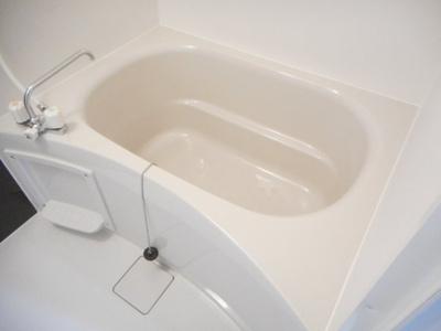 【浴室】ポルックス