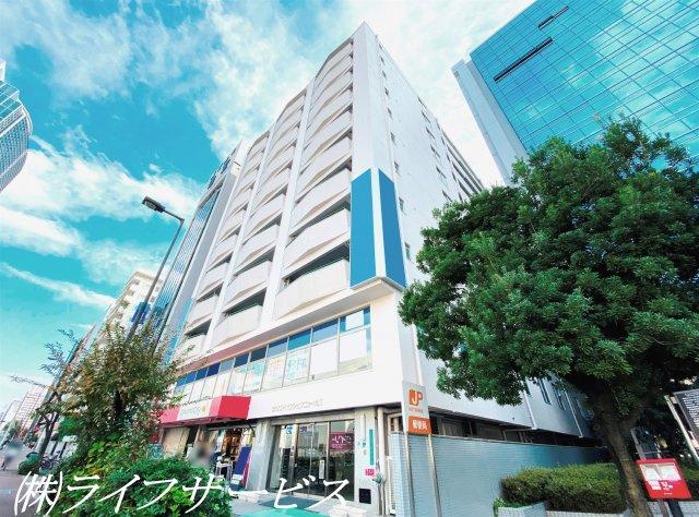グランドマンションニュー大阪の画像