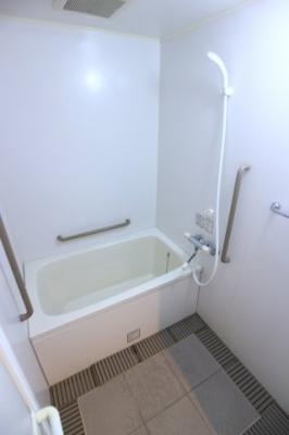【浴室】アネシス岡本