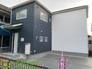 宮代町本田1期 新築一戸建て 01 リーブルガーデンの画像