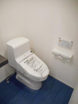 【トイレ】アンタレス