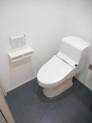 【トイレ】アルデバラン