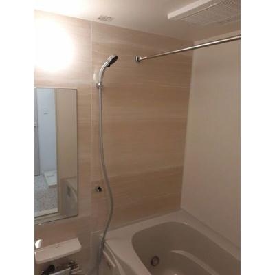 【浴室】サン・リグノ